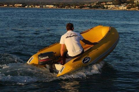 your one stop inflatable boat shop