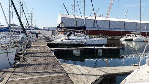 Catamaran Mooring for sale
