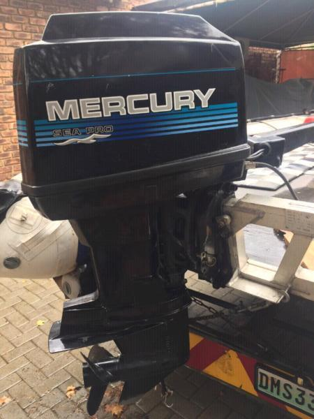 55hp mercury sea pro outboard