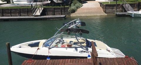 Clifton XXX Mercruiser Inboard Boat