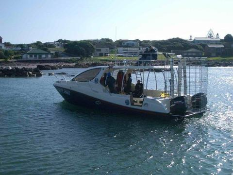 Charter Boat for sale