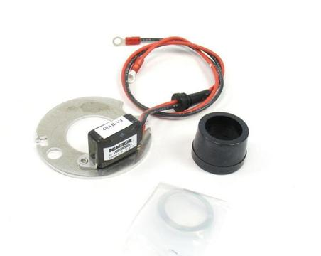 Ignitor Electronic Ignition - marine inboard distributors