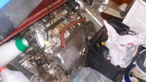 Bmw inboard motor for sale