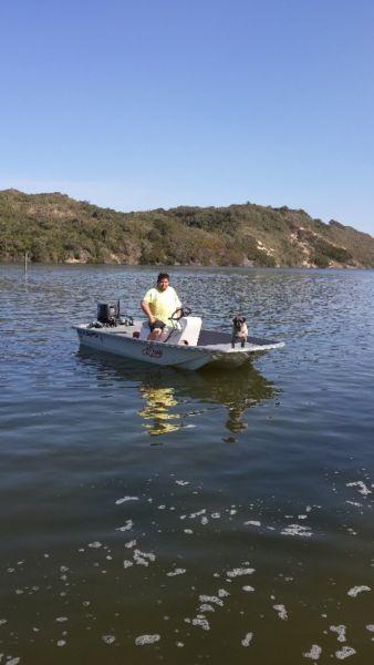 sedgefieldboat & canoe hire
