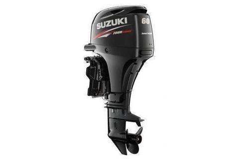 Suzuki DF40 / 50 / 60