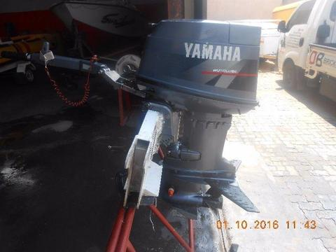 50 Yamaha Outboard Motor for sale