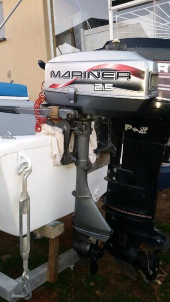 Small Outboard Motors For Sale >> Small Outboard Motors Brick7 Boats