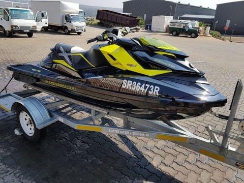 Used Sea-Doo Jet Ski RXP260RS 2013 Model