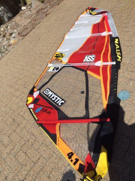 Windsurfing sails for sale!