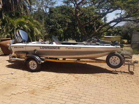 Dragon fly bass boat for sale