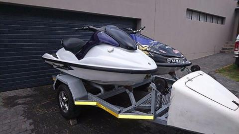 Jetskis for sale