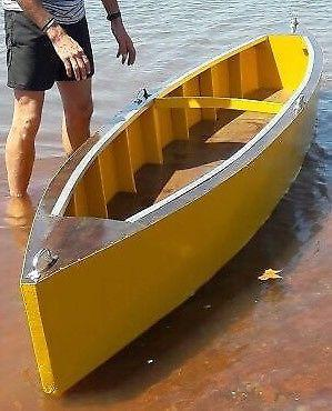 4 Meter Paddle Boat For Sale