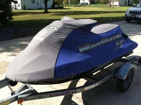GP1300R Jet Ski Cover