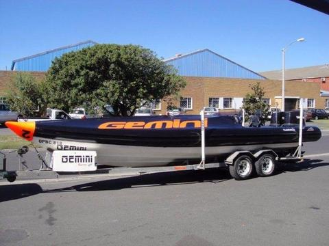 9m RACING RIB FOR SALE