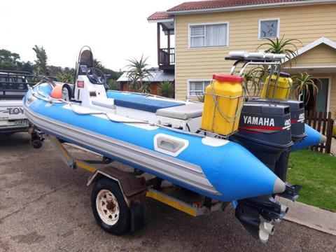 Fishing and Leisure Outboards service
