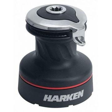 For Sale New Harken Radial Line Winches -Aluminum & Chrome
