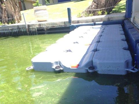 Floating Jetty's For Sale
