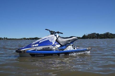 Jet Ski Pretoria - Brick7 Boats
