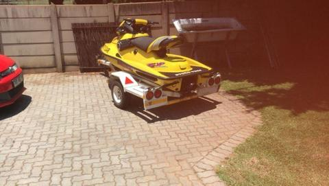 Seadoo XP 1997 Jet ski for sale