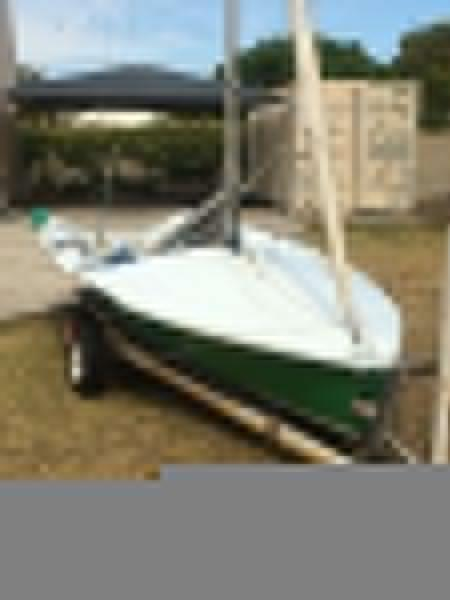 505 dinghy for sale