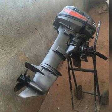 15hp mariner for sale