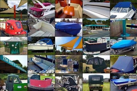Gazebo's ,Tents,Umbrellas,Seat Covers,Drop Flags,Banting ,Parachutes ,Boat Covers,Quad covers