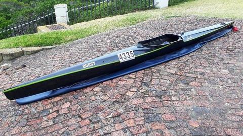 K1 Kayak - Brick7 Boats