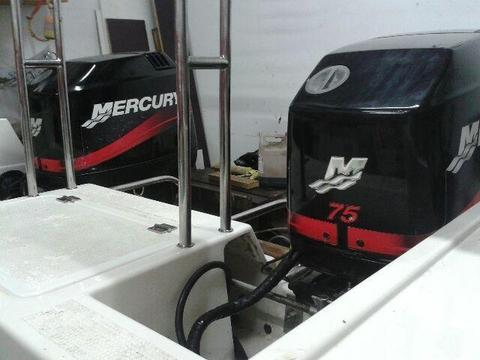 Mercury Outboards For Sale - Brick7 Boats