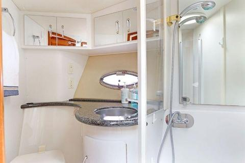 Luxury Carver Yacht for Sale