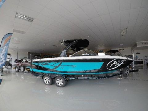 Tige RZ4 Boat For Sale