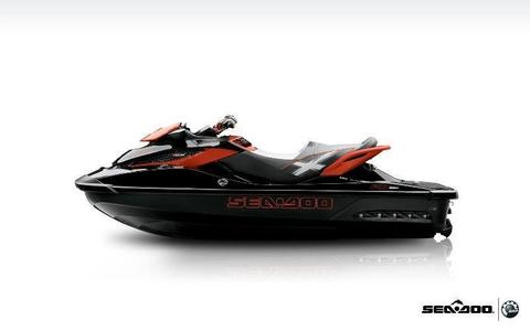 SEA DOO RXTX JETSKI FOR SALE