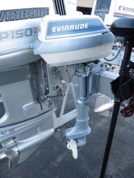 BOATS AND ALL OUTBOARD REPAIRS