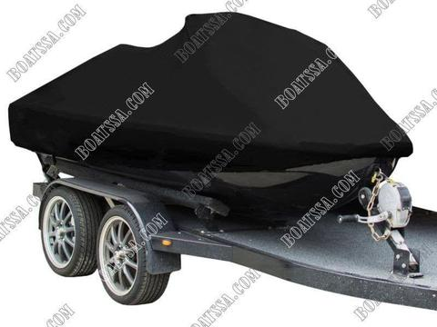 JET SKI COVER 3 SEATER 3400 x 1600 x 900 – BLACK