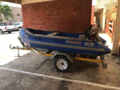 Suzuki Marine Durban