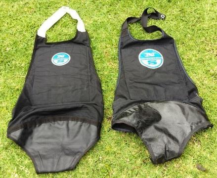 North Sail trapeze Nappies 29er 49er style