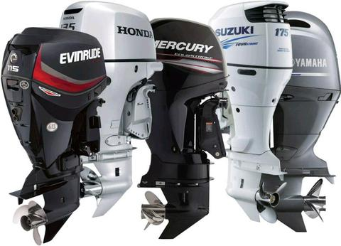 OUTBOARD SERVICES AND BOAT REPAIRS