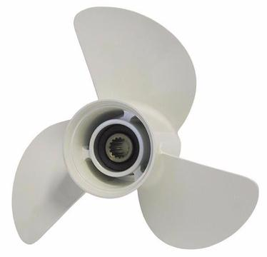 For Sale New 3 Blade Baeksan Propellers (Yamaha Suitable)