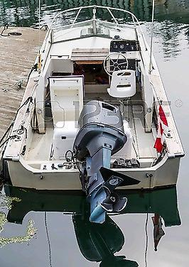 Boat Motors Sales and Services