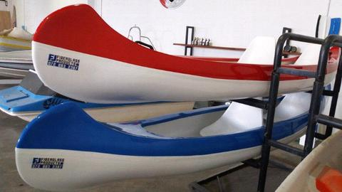 New indianCanoes for Sale