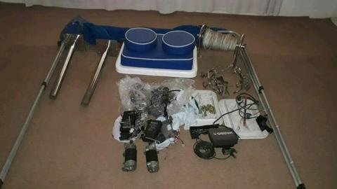 75 Yamaha boat enjin parts and boat accessories