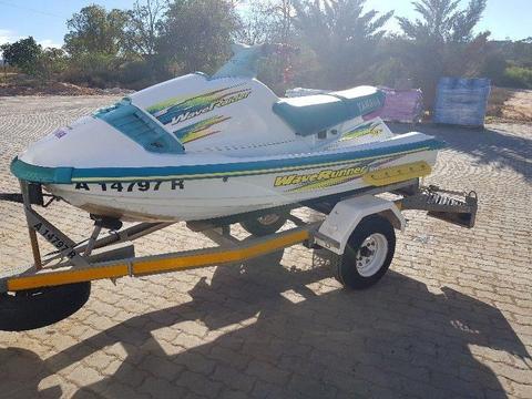 Yamaha Jetski - Brick7 Boats