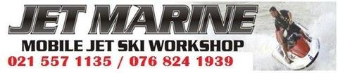 Jetski Repairs & Sales