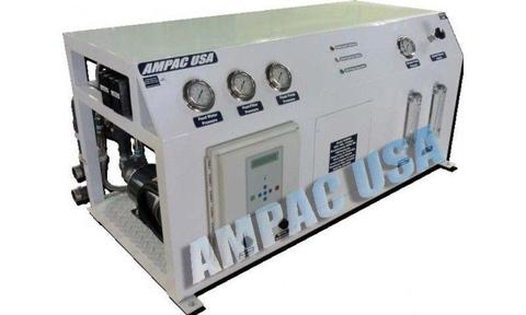 Marine Seawater Desalination Watermakers for boats and yachts