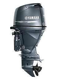 2 x 90 Yamaha four stroke Recondition Motor