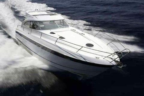 Bavaria 42ft Luxury Motor Yacht