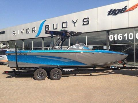 2018 Tige R23 Boat For Sale
