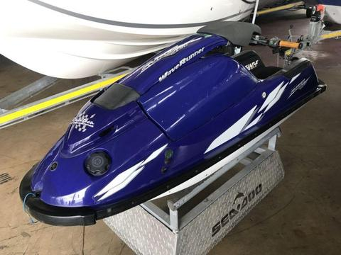 Yamaha Superjet - Brick7 Boats