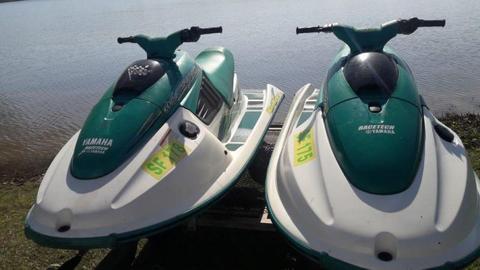 Yamaha Jet Skis For Sale - Brick7 Boats