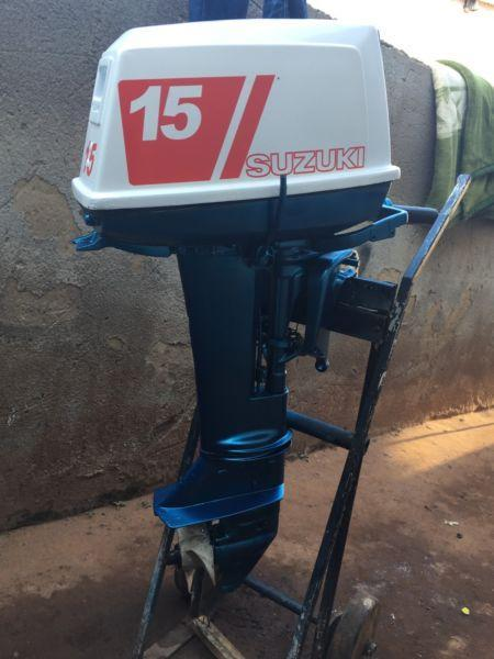 Hp Yamaha Outboard For Sale South Africa