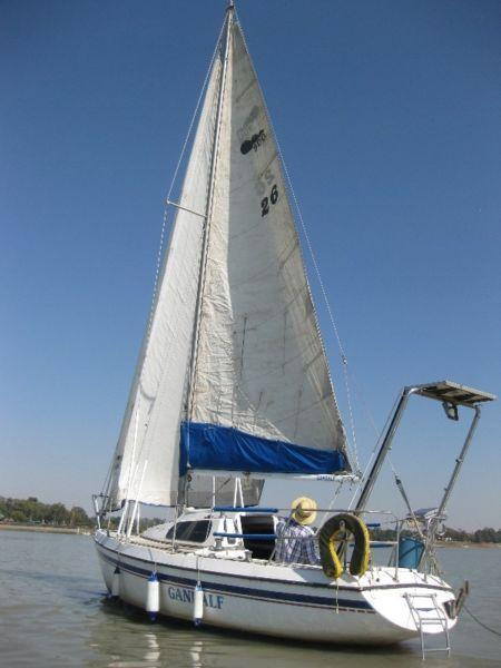 NIMBUS 29 YACHT FOR SALE - URGENT SALE